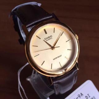 カシオ(CASIO)の新品✨カシオ CASIO クオーツ メンズ 腕時計 MTP1095Q-9A(腕時計(アナログ))