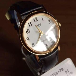 カシオ(CASIO)の新品✨カシオ CASIO クオーツ メンズ 腕時計 MTP-1095Q-7B(腕時計(アナログ))