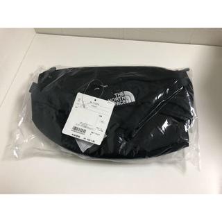 ザノースフェイス(THE NORTH FACE)のTHE NORTH FACE NM71904 Sweep K black 新品(ボディバッグ/ウエストポーチ)