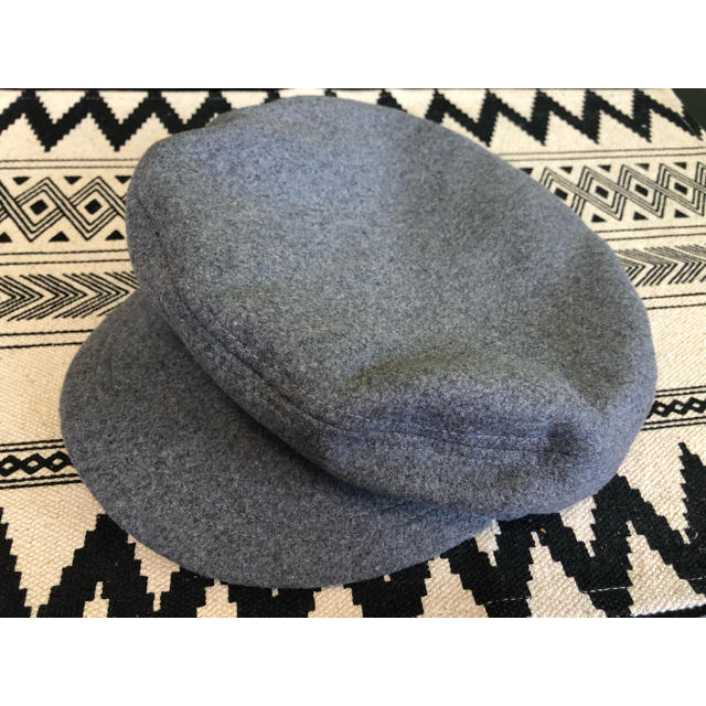 GU(ジーユー)のキャップ レディースの帽子(キャップ)の商品写真