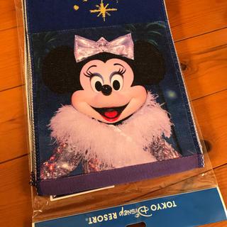 ディズニー(Disney)の東京ディズニーリゾート ロングタオル(タオル)