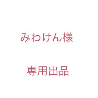 ジェイアール(JR)のみわけん様 専用出品(鉄道乗車券)
