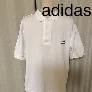 adidas - adidasアディダス ❤️ ポロシャツ