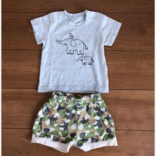 アカチャンホンポ(アカチャンホンポ)の夏服70〜80(Tシャツ)