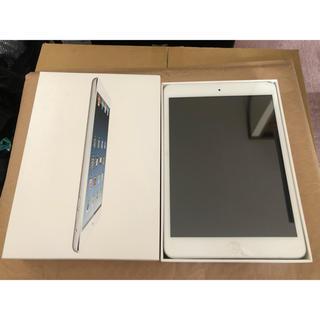 アイパッド(iPad)のApple iPad mini 16GB Wi-Fiモデル 中古 動作品(タブレット)