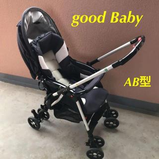 グッドベビー(Goodbaby)のgood Beby⭐️ベビーカー(ベビーカー/バギー)