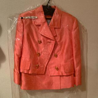クリスチャンディオール(Christian Dior)のディオール  スーツドレス(スーツ)