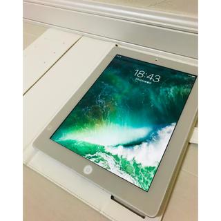 アイパッド(iPad)のhoneycat様専用   可愛いケース付き⭐️(タブレット)