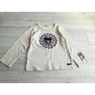 ダブルビー(DOUBLE.B)のnijiiro-y様専用 DOUBLE.B 100 2枚(Tシャツ/カットソー)