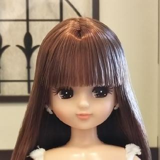 リカちゃんキャッスル ドールショウモデル ロング(その他)