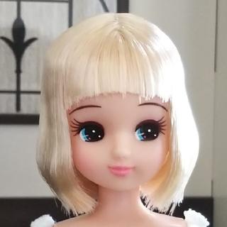 リカちゃんキャッスル ドールショウモデル ボブ(その他)