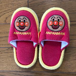 アンパンマン(アンパンマン)のアンパンマン スリッパ(スリッパ)