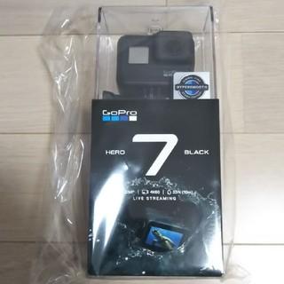 GoPro - 新品 GoPro HERO 7 BLACK