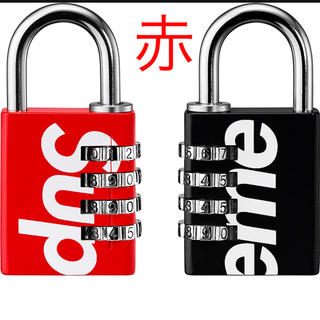シュプリーム(Supreme)のMaster Lock Numeric Combination Lock(その他)