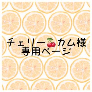 チェリー🍒カム様専用ページ(収納/キッチン雑貨)
