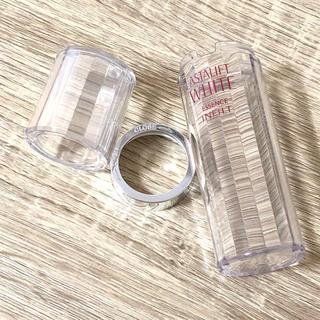 アスタリフト(ASTALIFT)のアスタリフト ホワイト エッセンス インフィルト 30ml ケース 容器(美容液)