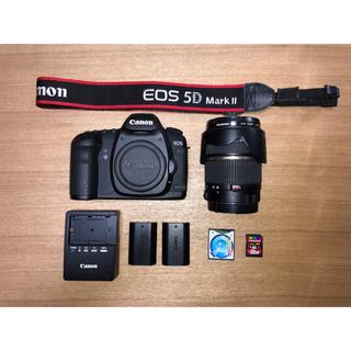 Canon - Canon 5D Mark II