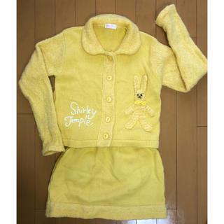 928935e09c879 シャーリーテンプル(Shirley Temple)の3点セット☆シャーリーテンプル ジャケット&セーター