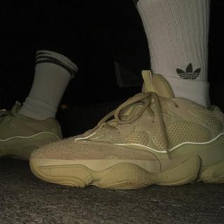 アディダス(adidas)のYeezy boost500(スニーカー)