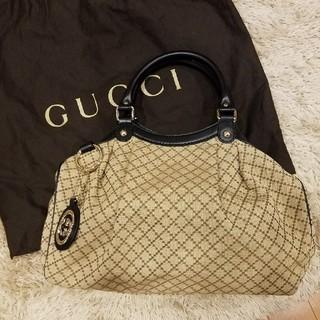 グッチ(Gucci)のGUCCI バック 新品(トートバッグ)