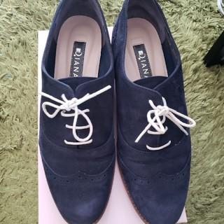 ダイアナ(DIANA)のDIANA☆フラットシューズ(ローファー/革靴)