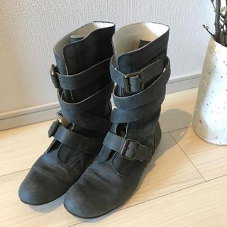 シェル(Cher)のレディースブーツ(ブーツ)