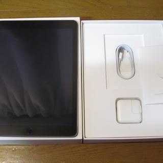 アイパッド(iPad)のApple iPad Air2 64GB (灰) WiFi アップル アイパッド(タブレット)