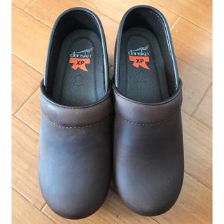 ダンスコ(dansko)の最終価格❗️《新品》ダンスコ PRO XP 35(ローファー/革靴)