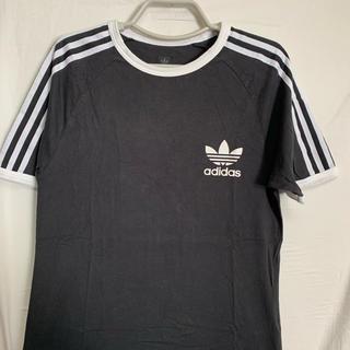 アディダス(adidas)のアディダス 半袖 Tシャツ(Tシャツ(半袖/袖なし))