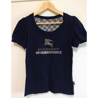 バーバリー(BURBERRY)のBURBEARY  Tシャツ(Tシャツ(半袖/袖なし))