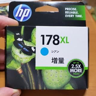 ヒューレットパッカード(HP)のhp178XL インク3色セット(PC周辺機器)