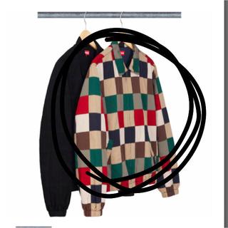 シュプリーム(Supreme)のSupreme   Pathwork Harrington Jacket(ブルゾン)