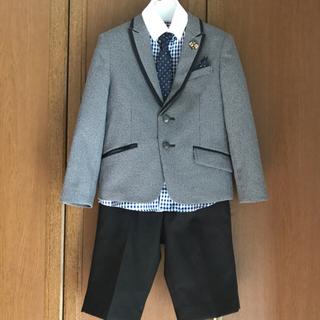 キャサリンコテージ(Catherine Cottage)のキャサリンコテージMichelle Alfred 120cm BOY スーツ(ドレス/フォーマル)