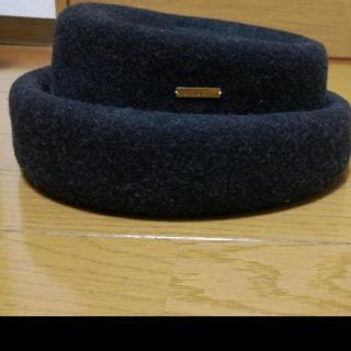 カオリノモリ トーク帽