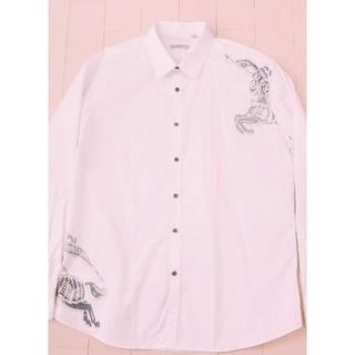 バーバリー(BURBERRY)の新品・未使用❗️ BURBERRY 長袖シャツ (Tシャツ/カットソー(七分/長袖))