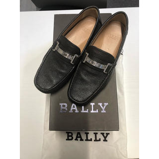バリー(Bally)のBALLY メンズ靴(ドレス/ビジネス)