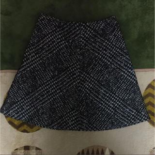 グーコミューン(GOUT COMMUN)のスカート(ひざ丈スカート)