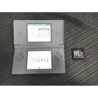 任天堂▲DS Lite▲ソフト1本付き▲ホワイト▲4848(携帯用ゲーム本体)