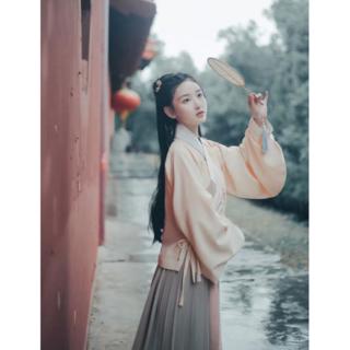 美しい仙女  中国唐装漢服広い袖 コスプレ/cosplay衣装(キュロット)