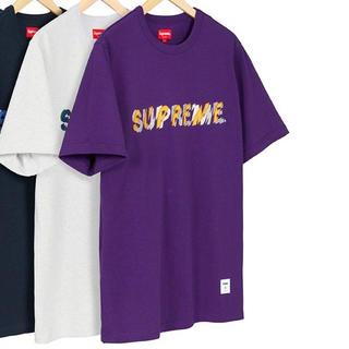シュプリーム(Supreme)の【本日発送】Supreme Shatter Tee (Tシャツ/カットソー(半袖/袖なし))