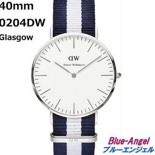 ダニエルウェリントン(Daniel Wellington)のダニエルウェリントン クラシック Daniel Wellington 腕時計(腕時計(アナログ))