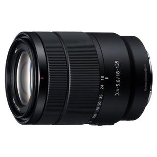 SONY - 新品SONY E 18-135mm SEL18135 ソニー ミラーレス レンズ