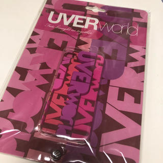 UVERworld/iPhone4&4s用カバーデコ(ミュージシャン)