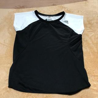 アディダス(adidas)のadidas半袖Tシャツ(ウェア)
