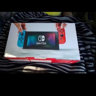 ニンテンドースイッチ(Nintendo Switch)のNintendoSwitch 本体(家庭用ゲーム本体)