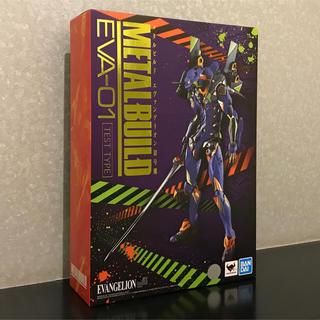 バンダイ(BANDAI)の魂ウェブ METAL BUILD  新世紀エヴァンゲリオン 初号機 EVA-01(アニメ/ゲーム)