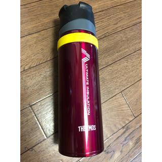 サーモス(THERMOS)の山専ボトル サーモス THERMOS 登山 保温ボトル 500ml(登山用品)