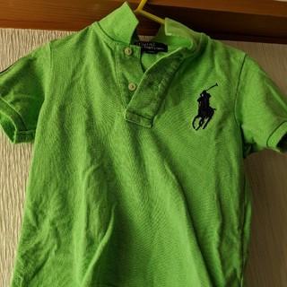 ポロラルフローレン(POLO RALPH LAUREN)のラルフポロシャツ(Tシャツ/カットソー)
