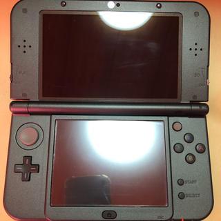 ニンテンドー3DS(ニンテンドー3DS)のNew Nintendo 3DSLL(携帯用ゲーム本体)