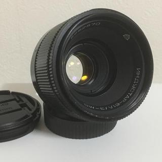 インダスター  INDUSTAR 61 L/Z  50mm F2.8  M42(レンズ(単焦点))